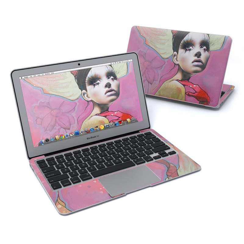 Neptune MacBook Air 11-inch Skin