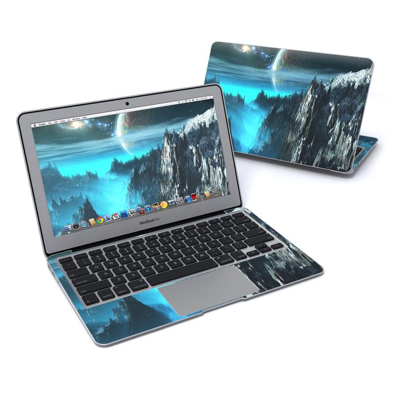 Path To The Stars MacBook Air 11-inch Skin