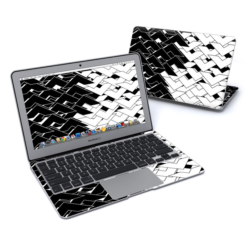 Real Slow MacBook Air 11-inch Skin
