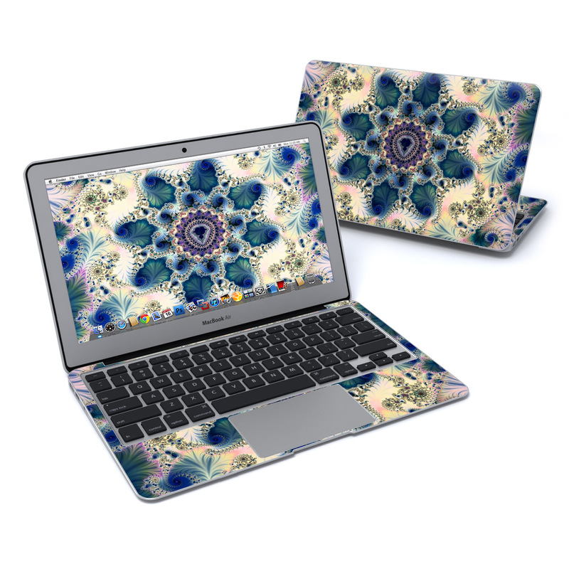 Sea Horse MacBook Air 11-inch Skin