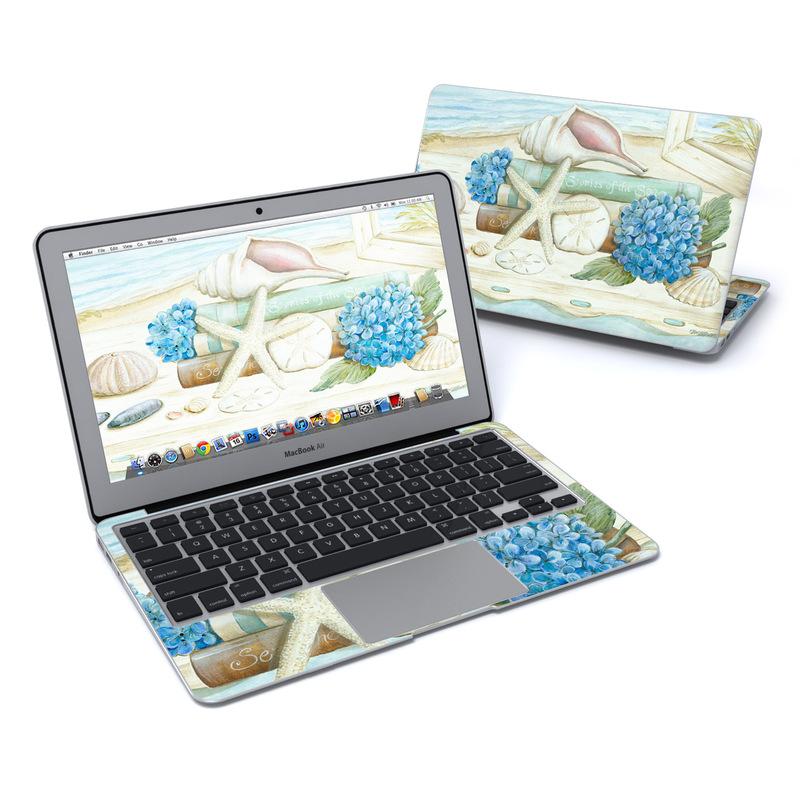 Stories of the Sea MacBook Air 11-inch Skin