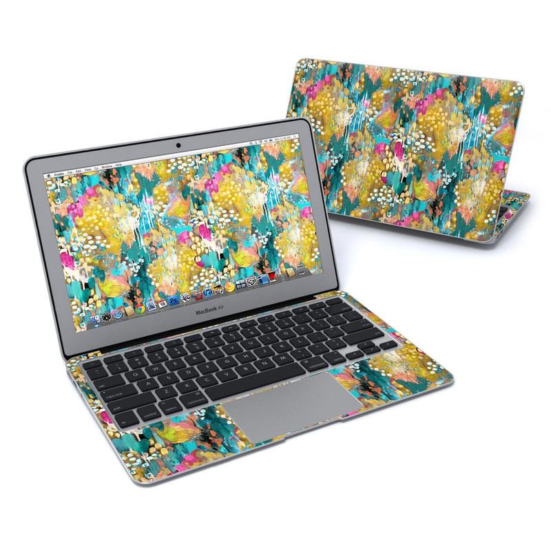 Sweet Talia MacBook Air 11-inch Skin