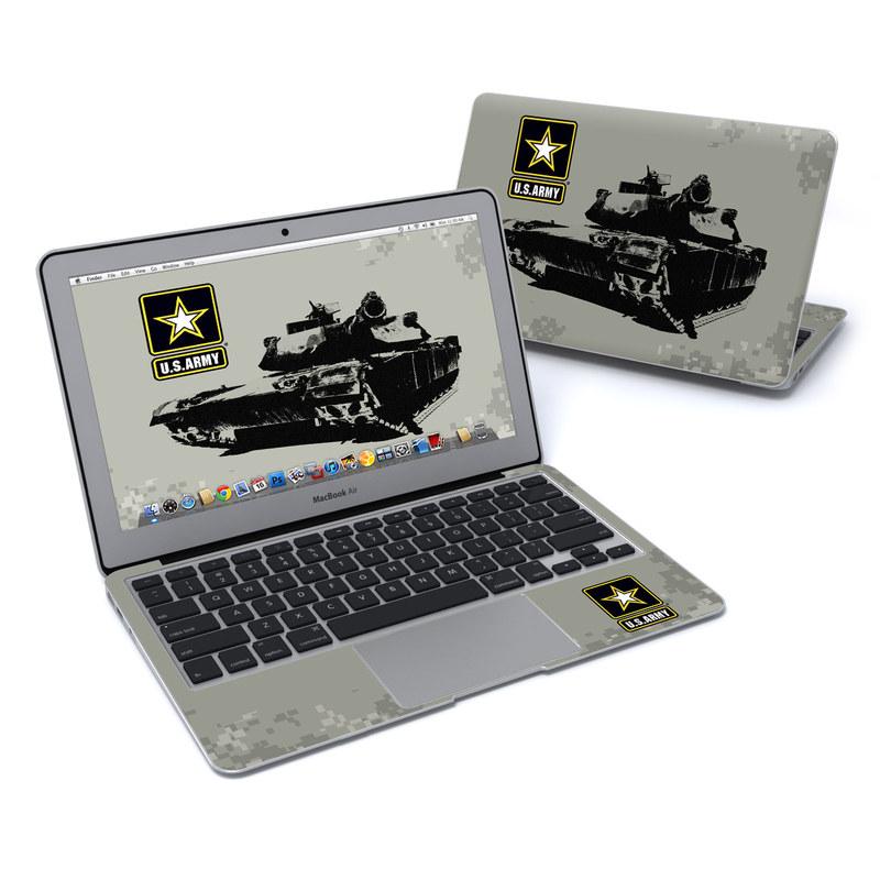 Tank Tuff MacBook Air 11-inch Skin