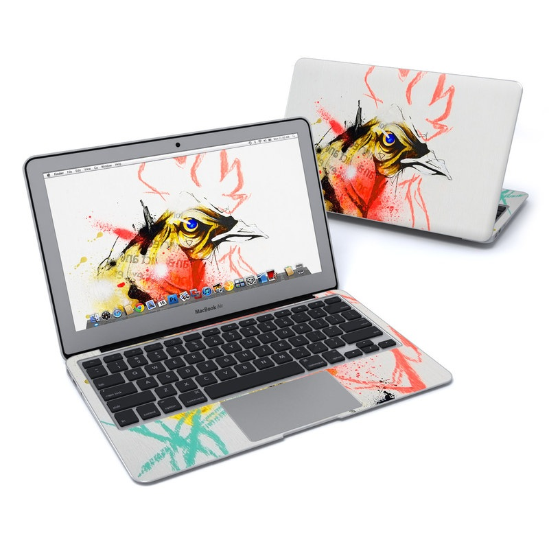 Tori MacBook Air 11-inch Skin