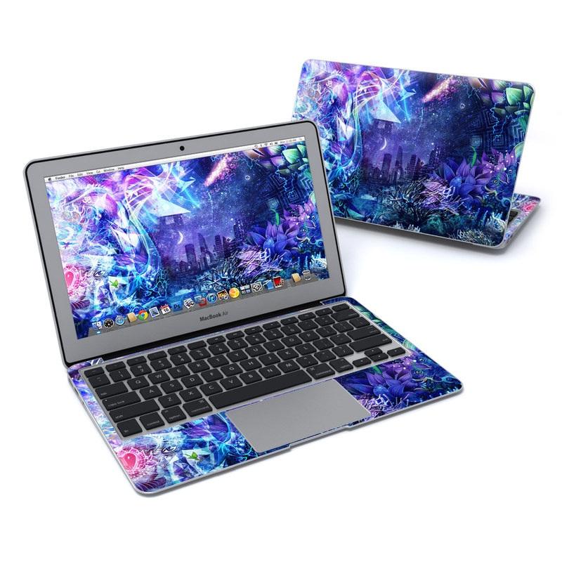 Transcension MacBook Air 11-inch Skin