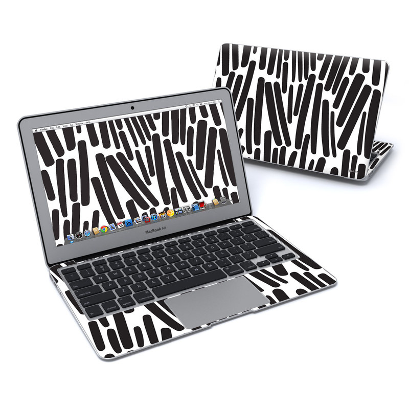 Twiggy MacBook Air 11-inch Skin