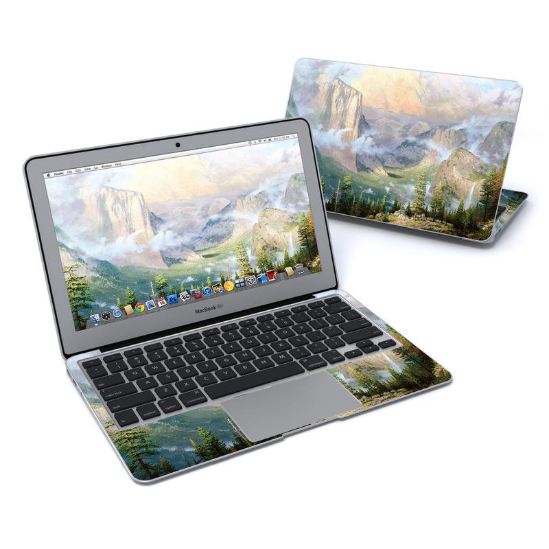 Yosemite Valley MacBook Air Pre 2018 11-inch Skin