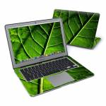 Green Leaf MacBook Air 13-inch Skin