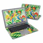 Guacamayas MacBook Air 13-inch Skin