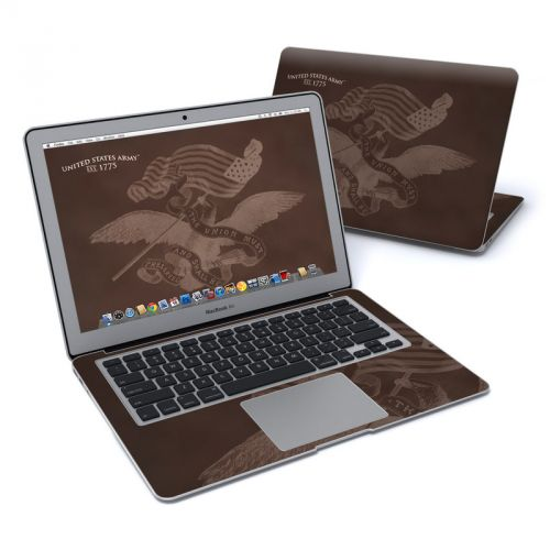Army Preserved MacBook Air 13-inch Skin