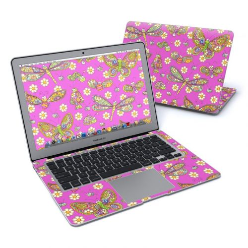 Buggy Sunbrights MacBook Air 13-inch Skin