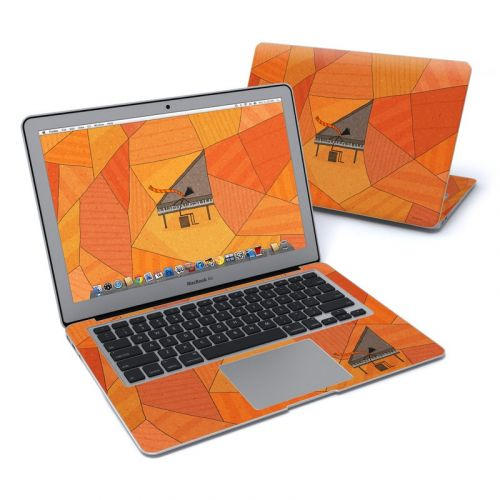Colin Huggins MacBook Air 13-inch Skin