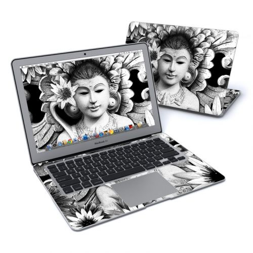 Dawning of the Goddess MacBook Air Pre 2018 13-inch Skin