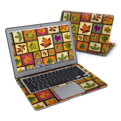 Fall Leaves MacBook Air 13-inch Skin