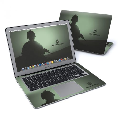 Night Vision MacBook Air 13-inch Skin