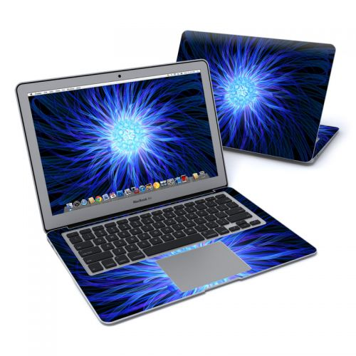 Something Blue MacBook Air Pre 2018 13-inch Skin