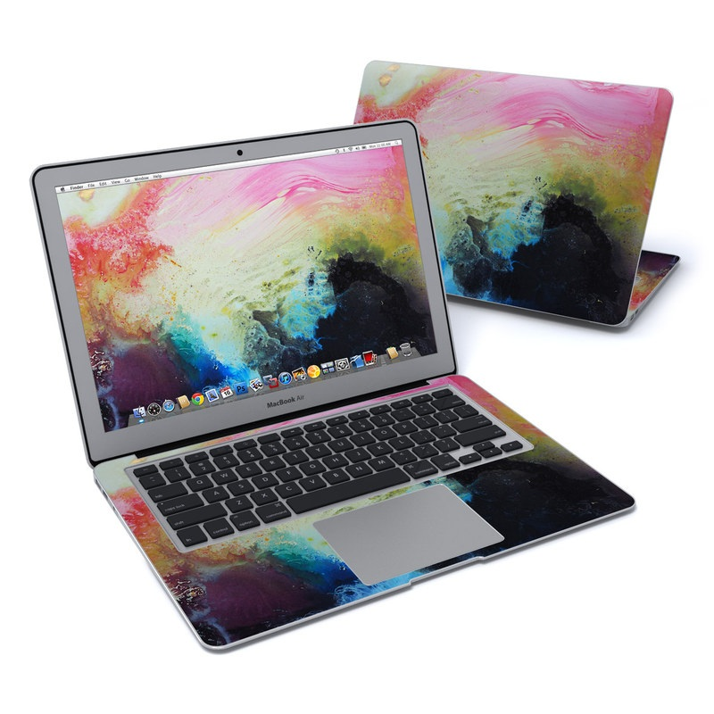Abrupt MacBook Air 13-inch Skin