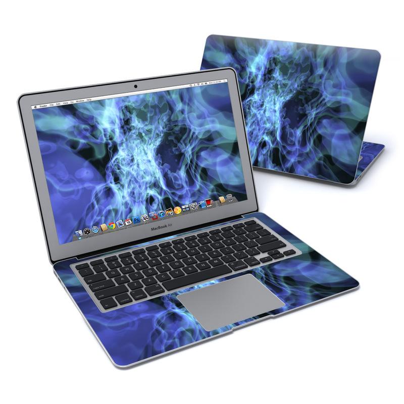Absolute Power MacBook Air 13-inch Skin