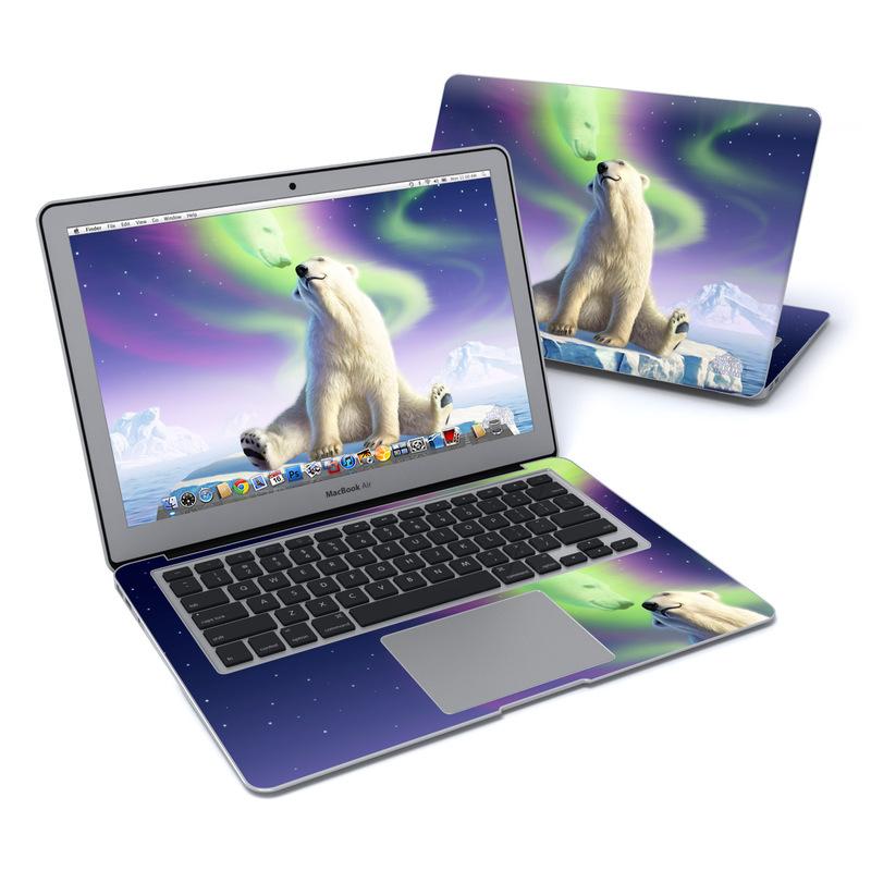 Arctic Kiss MacBook Air 13-inch Skin