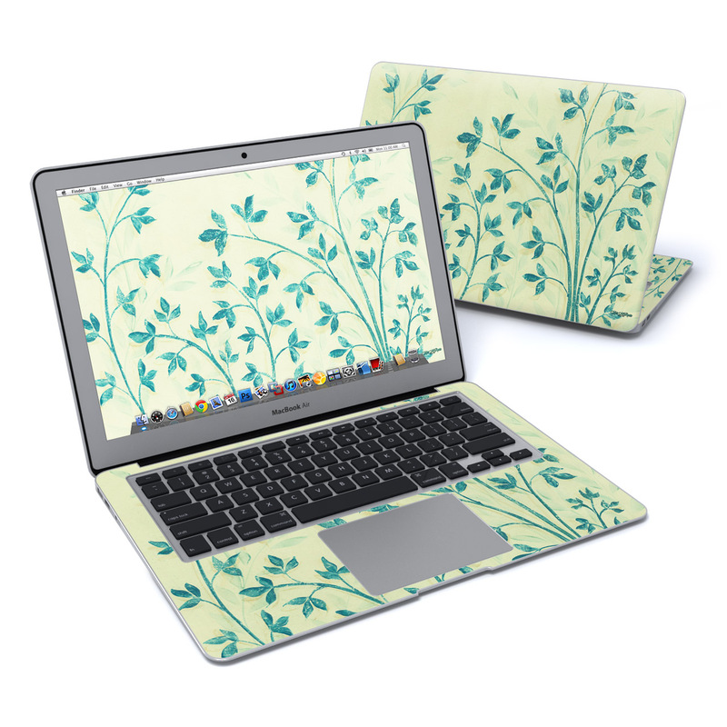 Beauty Branch MacBook Air 13-inch Skin