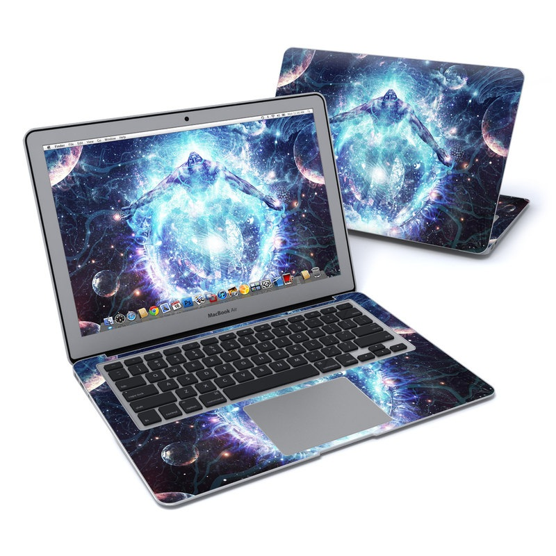 Become Something MacBook Air 13-inch Skin