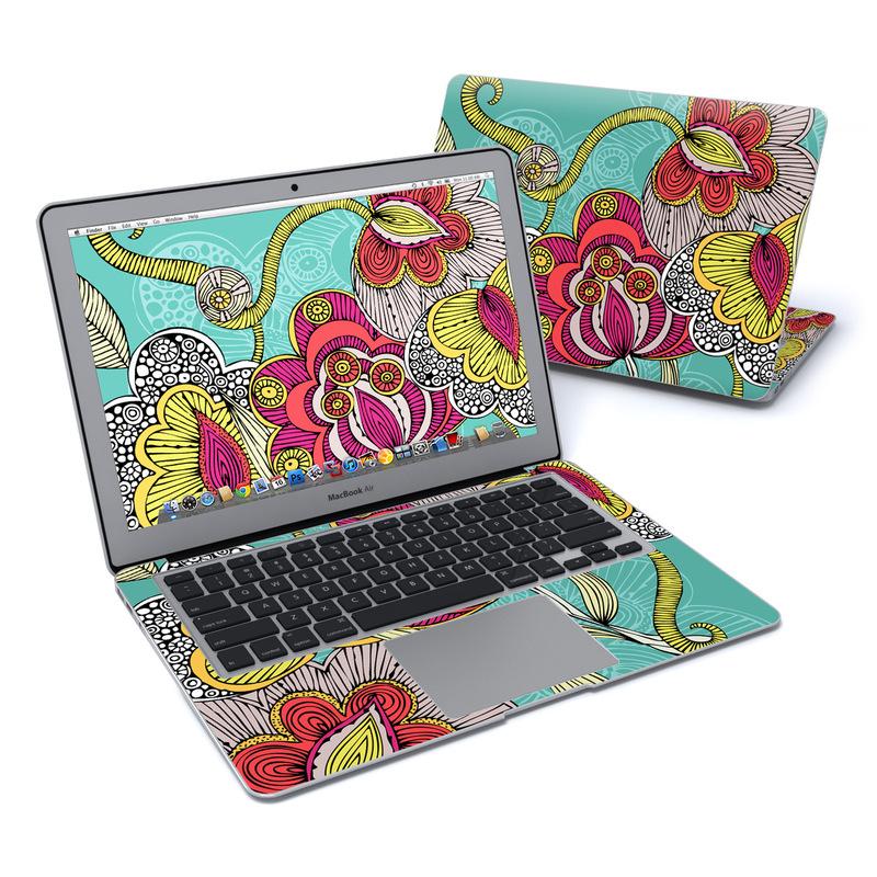 Beatriz MacBook Air 13-inch Skin