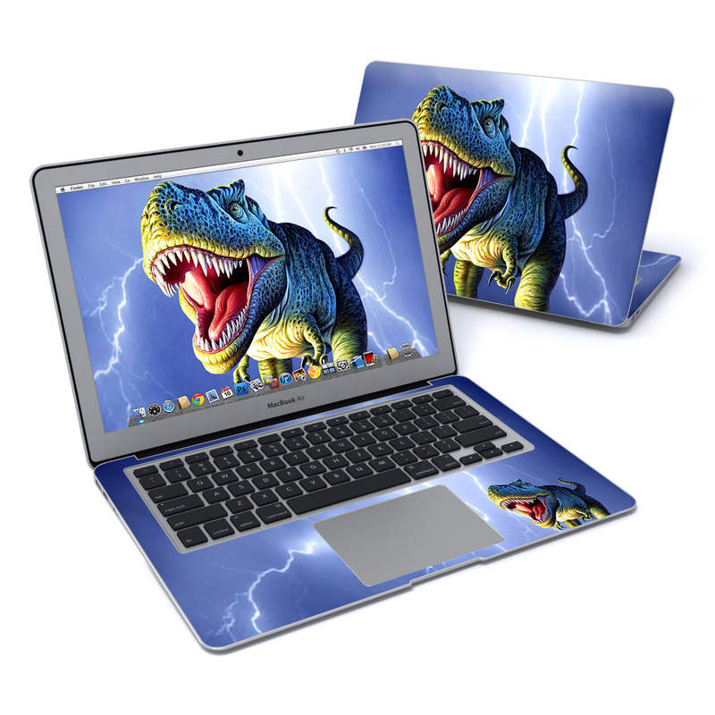 Big Rex MacBook Air 13-inch Skin