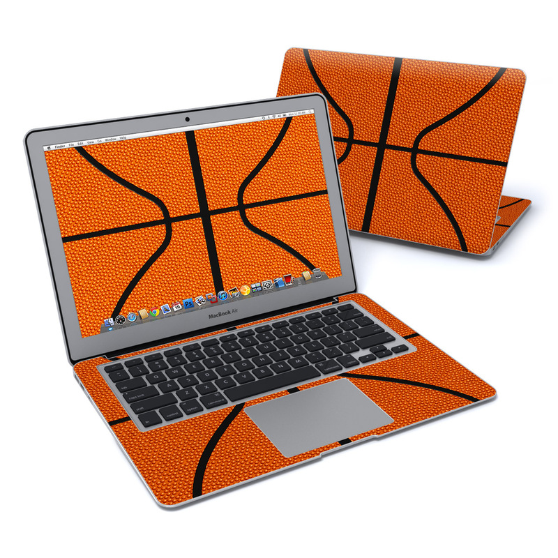 Basketball MacBook Air 13-inch Skin