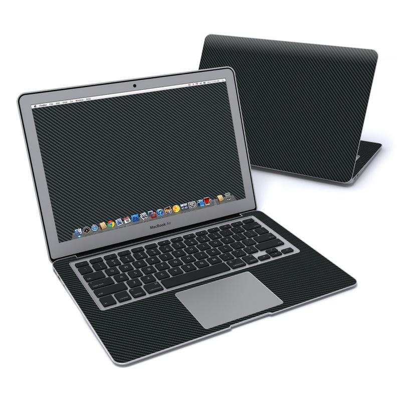Carbon Fiber MacBook Air Pre 2018 13-inch Skin