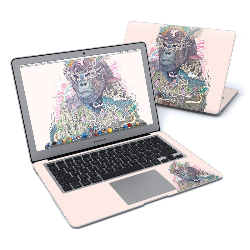 Ceremony MacBook Air Pre 2018 13-inch Skin