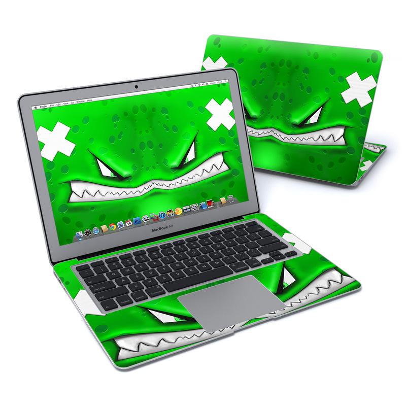 Chunky MacBook Air 13-inch Skin