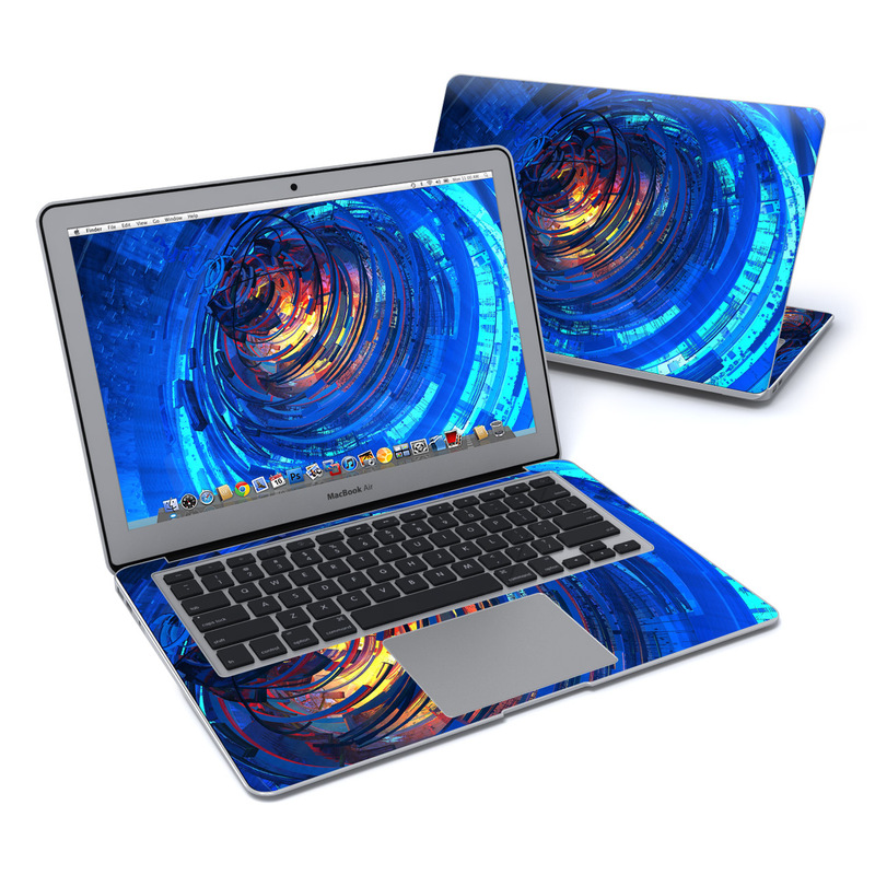 Clockwork MacBook Air 13-inch Skin
