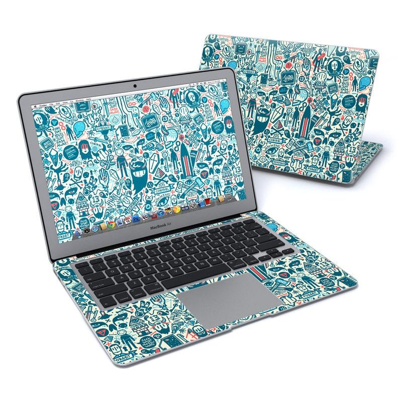 Committee MacBook Air 13-inch Skin