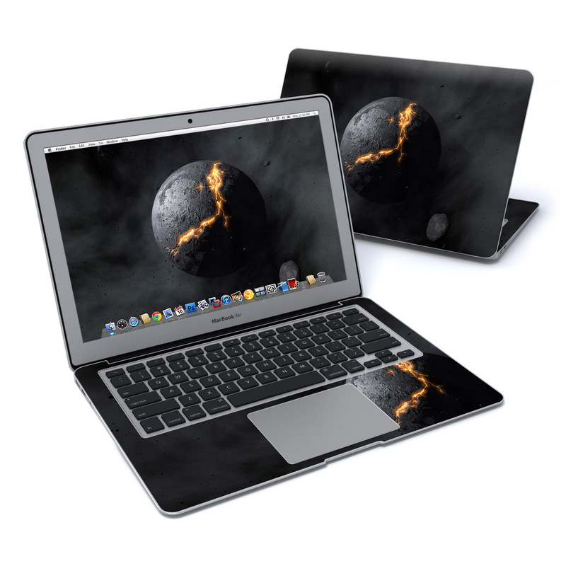 Crucible MacBook Air 13-inch Skin