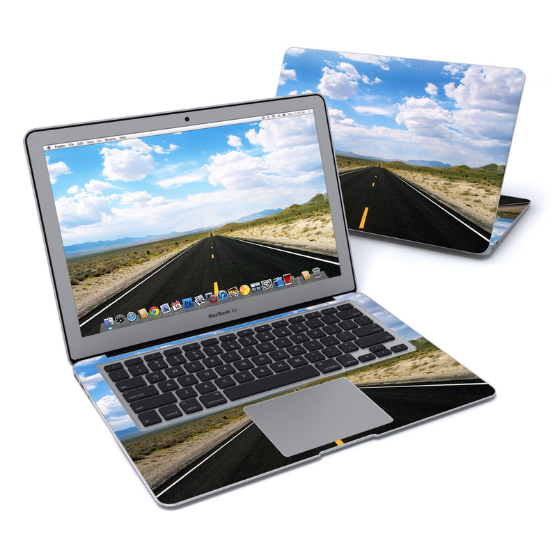 Cruising MacBook Air 13-inch Skin