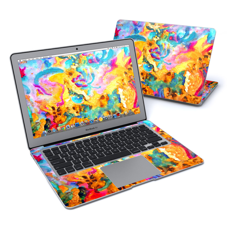 Dawn Dance MacBook Air 13-inch Skin