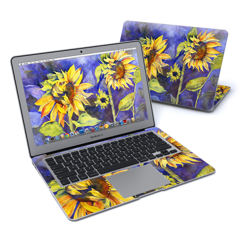 Day Dreaming MacBook Air 13-inch Skin
