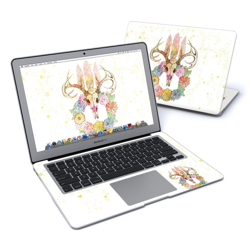 Deer Skull MacBook Air 13-inch Skin