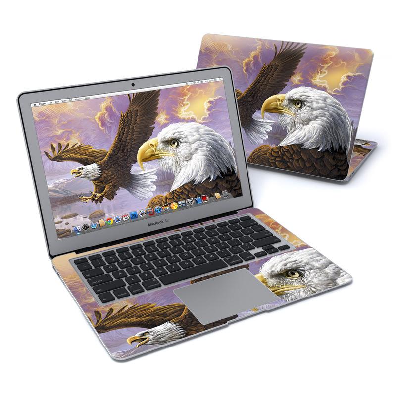 Eagle MacBook Air 13-inch Skin