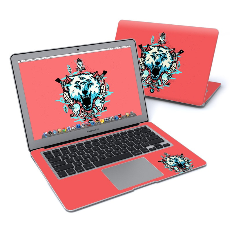 Ever Present MacBook Air 13-inch Skin