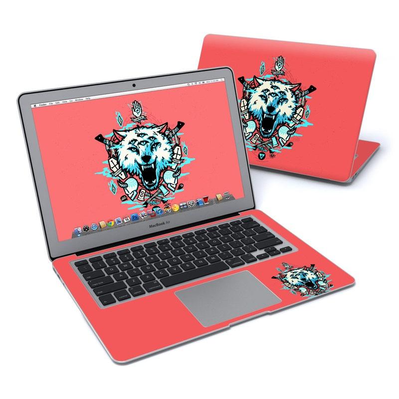 Ever Present MacBook Air 13-inch Skin