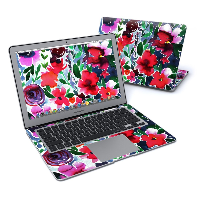 Evie MacBook Air 13-inch Skin