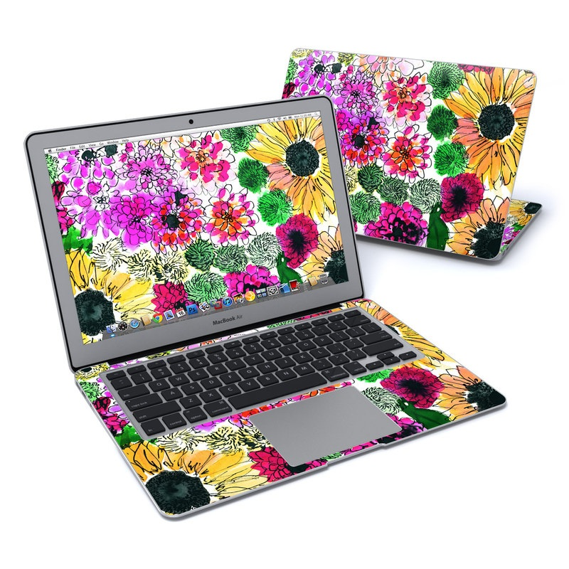 Fiore MacBook Air 13-inch Skin