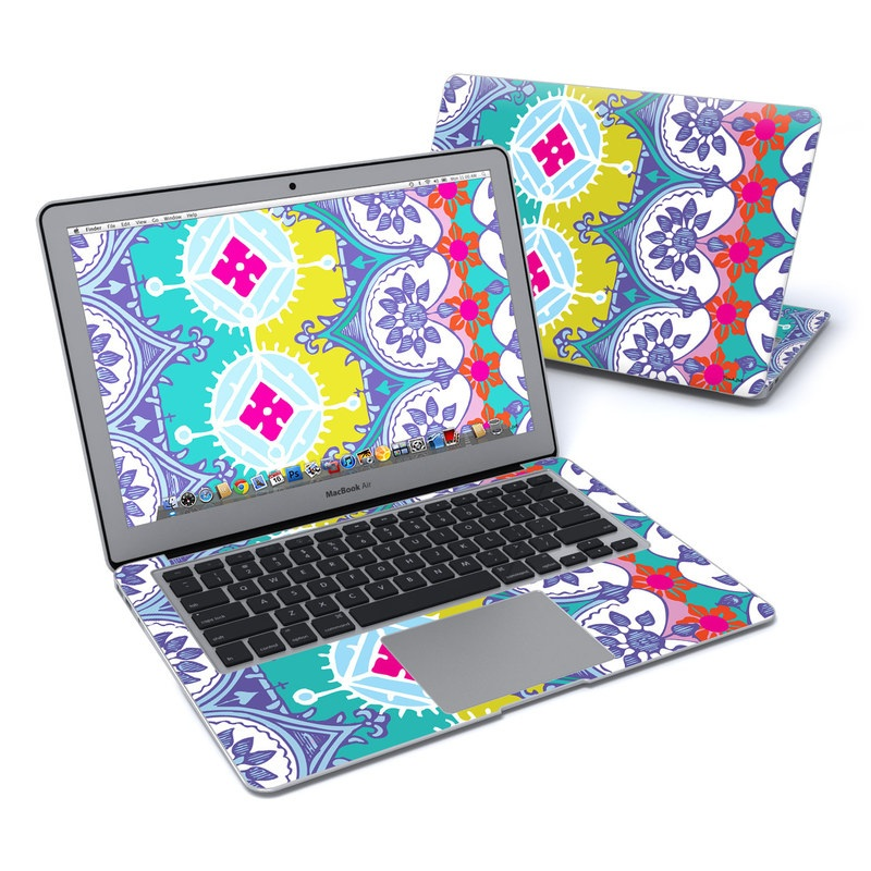 Florentine MacBook Air 13-inch Skin