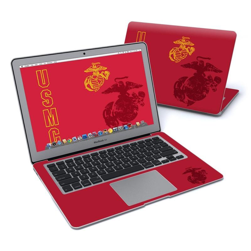 Heritage MacBook Air 13-inch Skin