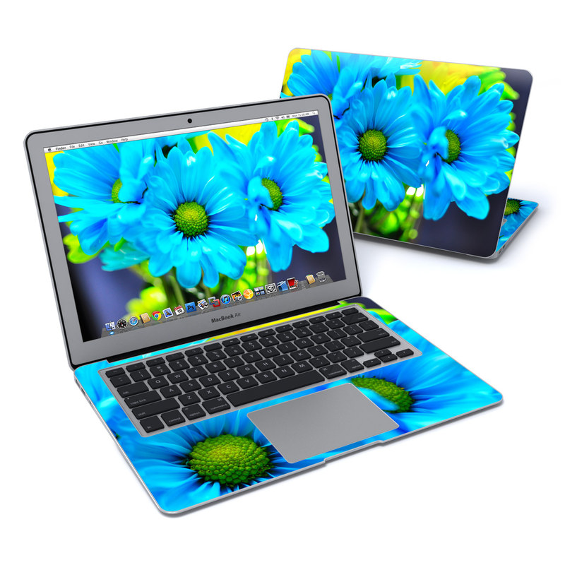 In Sympathy MacBook Air 13-inch Skin