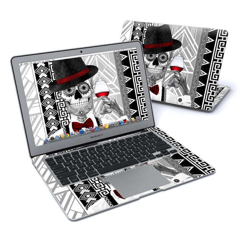 Mr JD Vanderbone MacBook Air 13-inch Skin