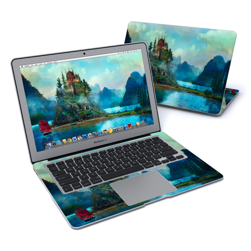 Journey's End MacBook Air 13-inch Skin