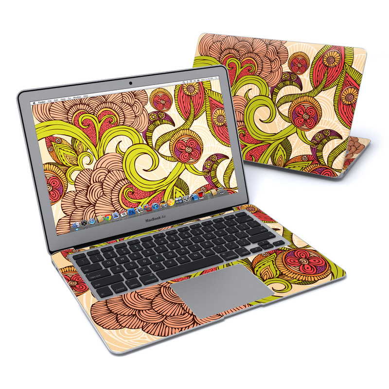Jill MacBook Air Pre 2018 13-inch Skin