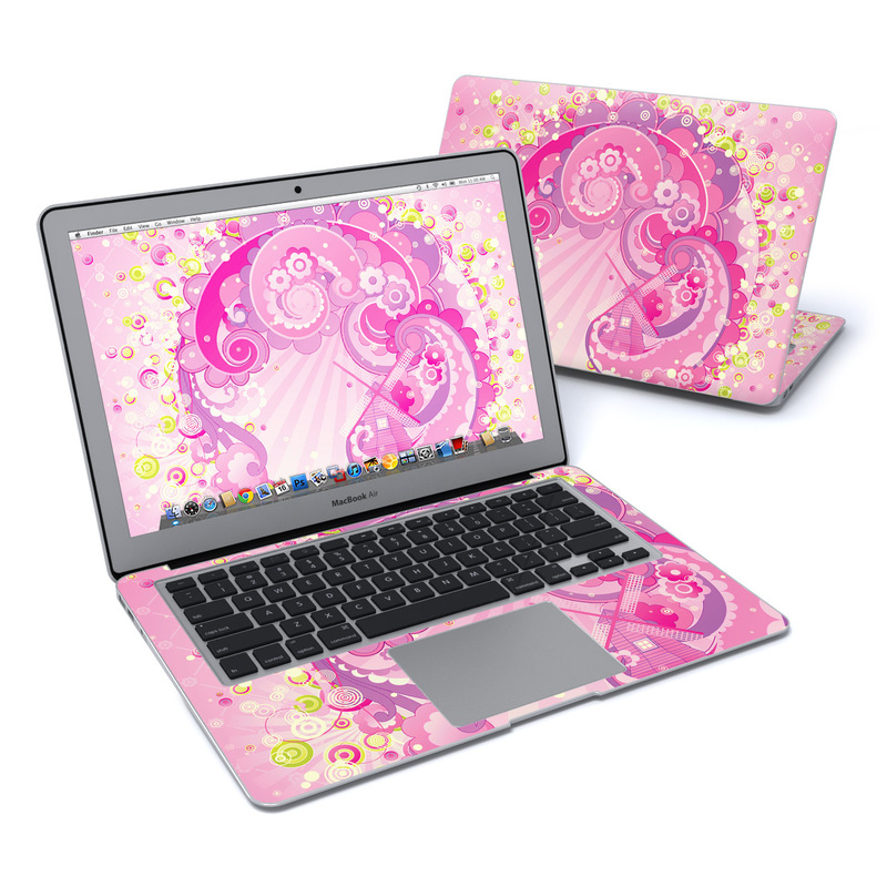 Jolie MacBook Air 13-inch Skin